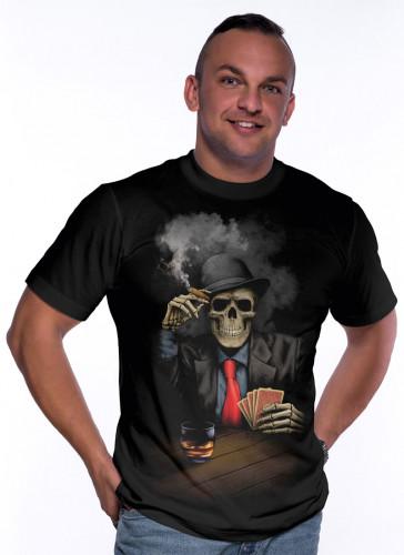 Poker skull - Tulzo