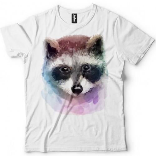 Koszulka z Szopem Tul-Art - Tulzo