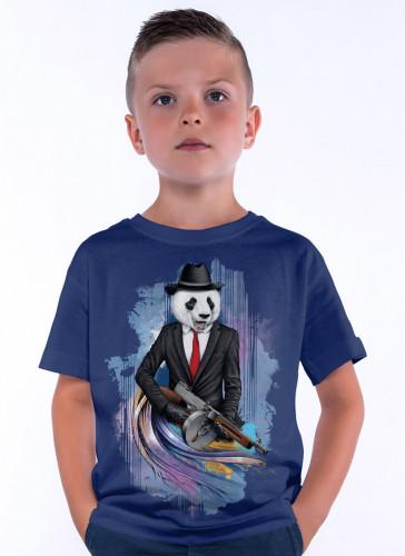 Tęczowa panda - Tulzo