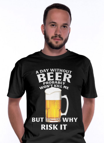 A day without beer - Tulzo