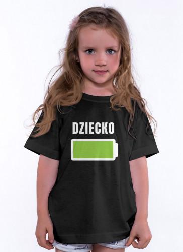 Dziecko - bateria - Tulzo