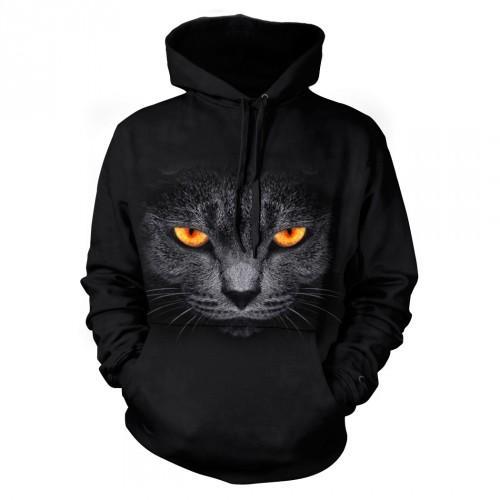 Bluza z Złym Kotem - Tulzo