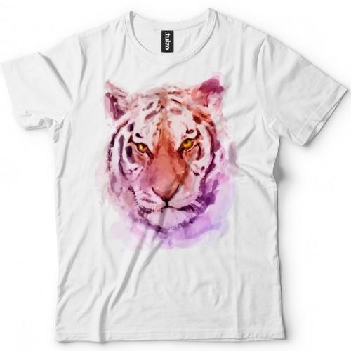 Koszulka z Tygrysem Tul-Art - Tulzo
