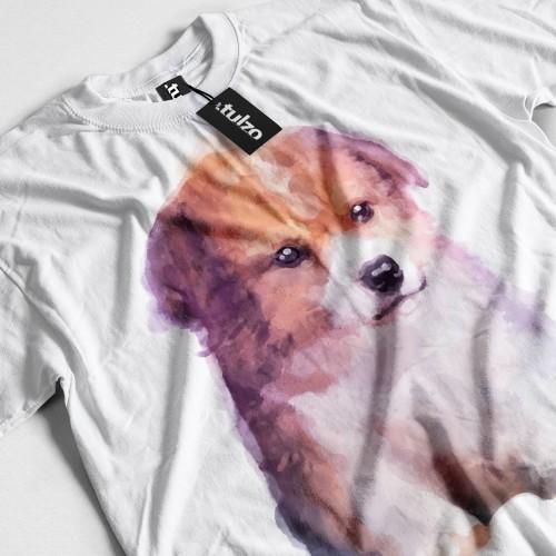 Koszulka z Szczeniak Tul-Art - Tulzo