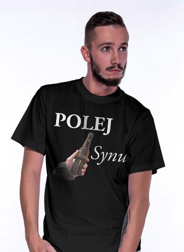 Polej Synu - Tulzo