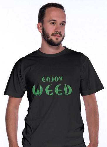 Enjoy Weed - Tulzo