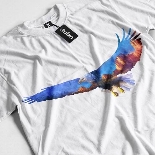 Koszulka z Orłem Tul-Art - Tulzo
