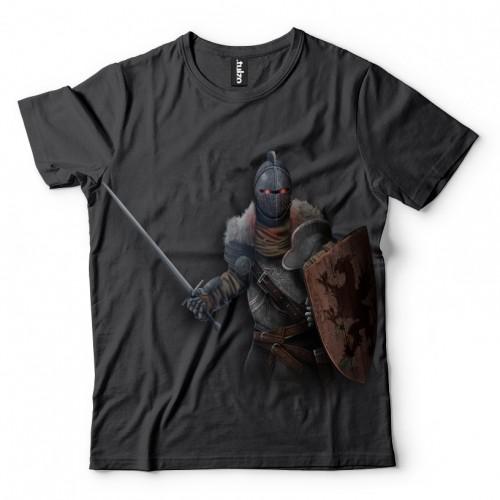 Koszulka z Wojownikiem - Tulzo