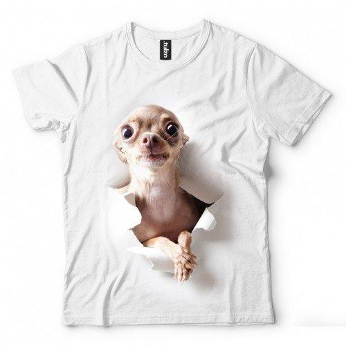 Koszulka z Chihuahua - Tulzo