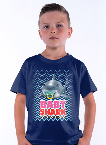 Baby Shark - Tulzo
