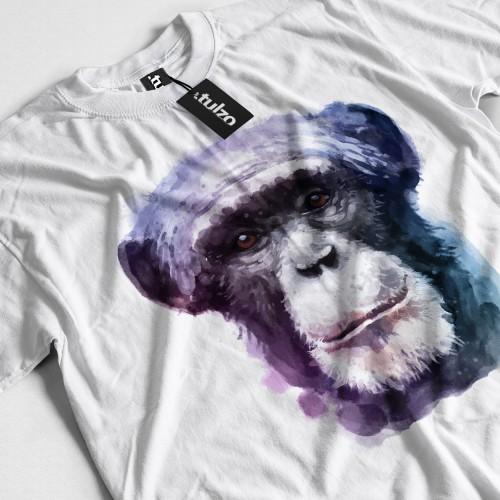 Koszulka z Małpką Tul-Art - Tulzo