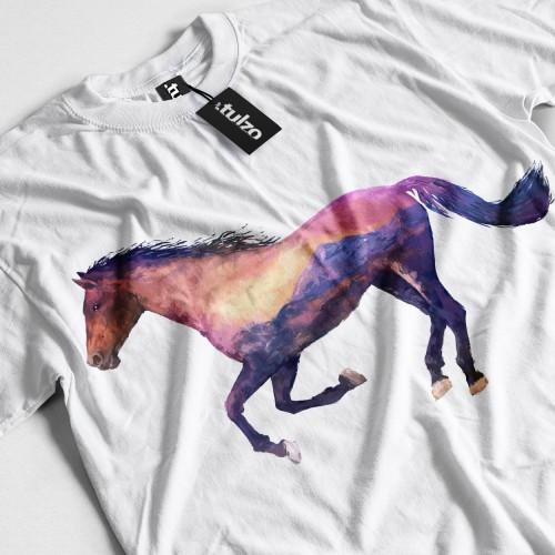 Koszulka z Konikiem Tul-Art - Tulzo