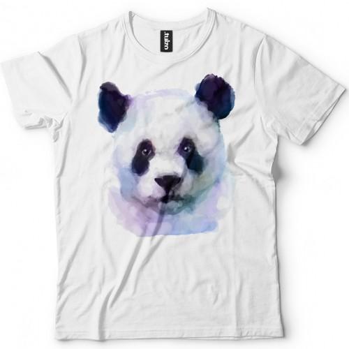 Koszulka z Pandą Tul-Art - Tulzo
