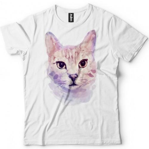 Koszulka z Kotem Tul-Art - Tulzo