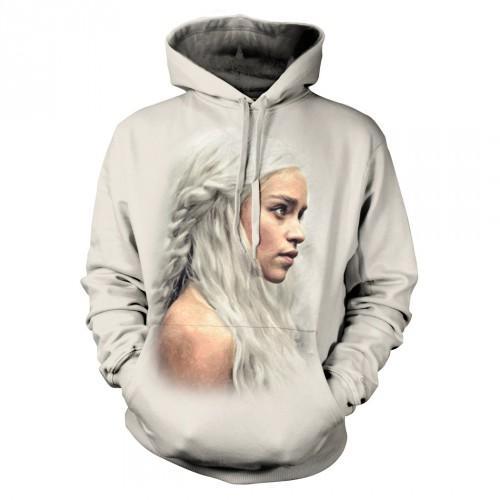 Bluza z Daenerys - Tulzo