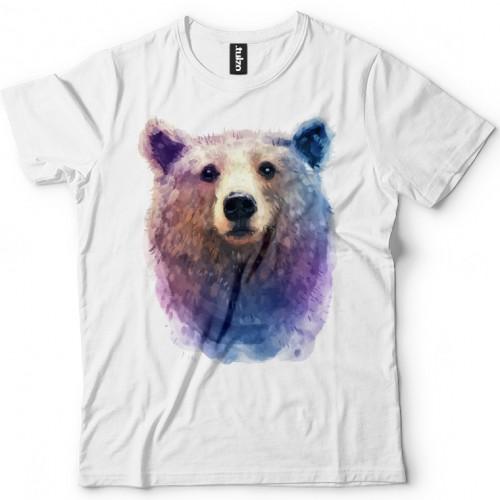 Koszulka z Niedźwiedziem Tul-Art - Tulzo