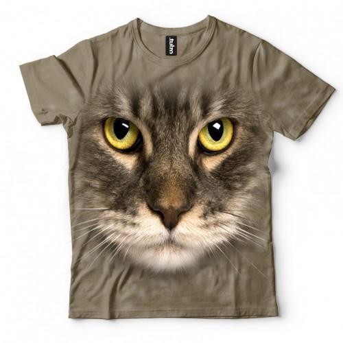 Koszulka z Kotem Romanem