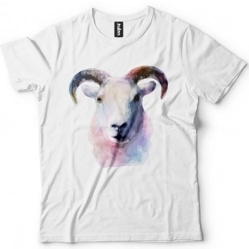 Koszulka z Baranem Tul-Art - Tulzo