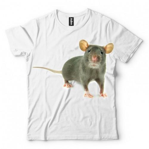 Koszulka z Szczurkiem - Tulzo