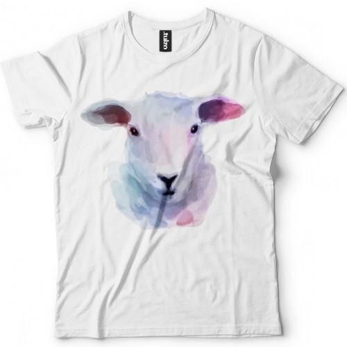 Koszulka z Barankiem Tul-Art - Tulzo