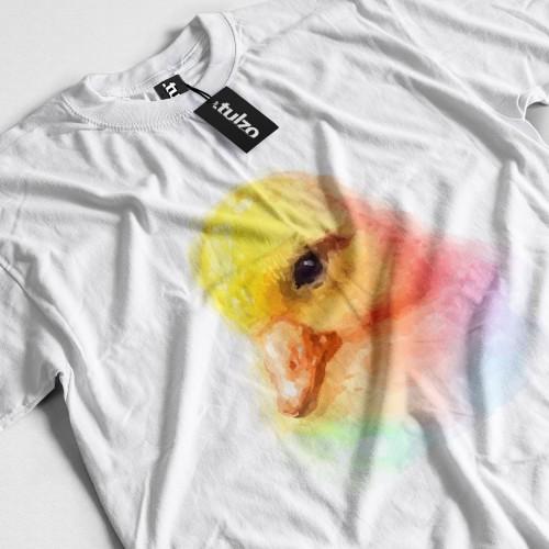 Koszulka z Kurczaczek Tul-Art - Tulzo