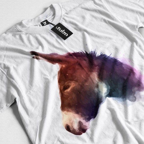 Koszulka z Osiołek Tul-Art - Tulzo