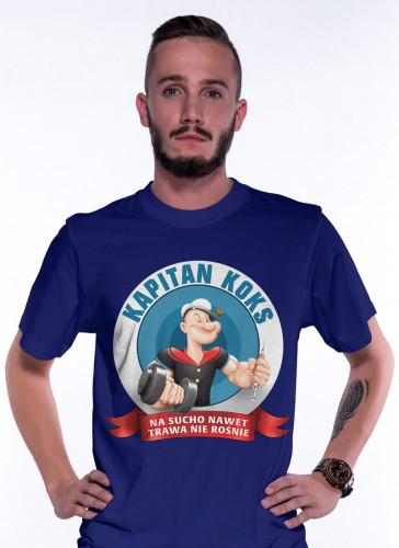 Kapitan Koks - Tulzo