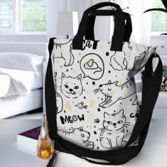 Torba Cat Meow - Tulzo