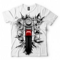 Harley Davidson - Tulzo