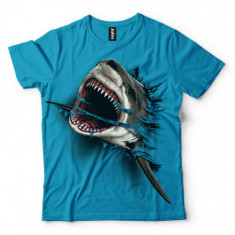 Shark Attack Black - Tulzo