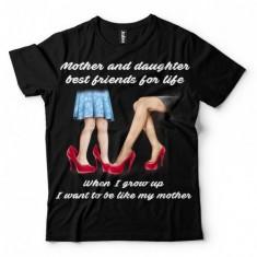 Mama i córka wersja angielska - Tulzo