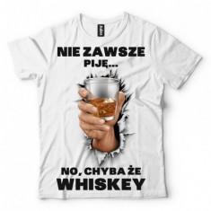 Nie zawsze piję Whiskey - Tulzo