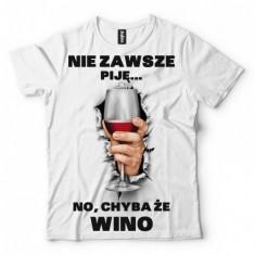Nie zawsze piję Wino - Tulzo
