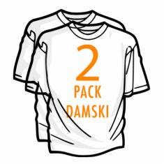 2 pack damski - Tulzo