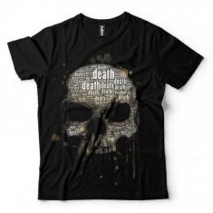 Czaszka Death - Tulzo