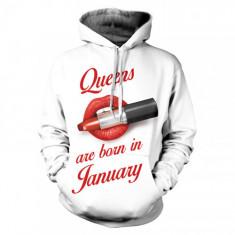 Queens are born in... - Tulzo
