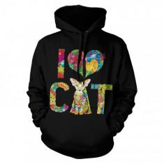 I love cat - Tulzo