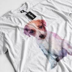 Jack Russel Terrier Tul-Art - Tulzo
