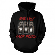 Fast food - PL - Tulzo