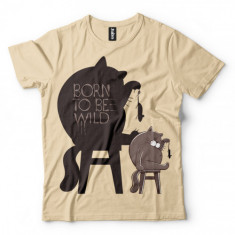 Born to be wild - Tulzo