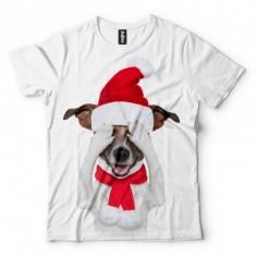 Pies - Święty Mikołaj - Tulzo