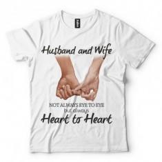 Husband and Wife - Tulzo