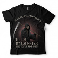 Life after death - daughter - Tulzo