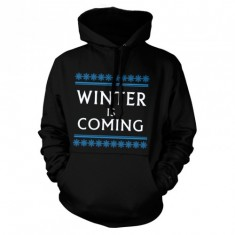 Winter Is Coming - Tulzo