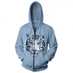 Tygrys Syberyjski Biały - Tulzo