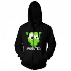 Monster child - Tulzo