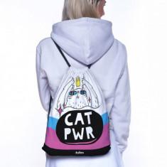Plecak (worek) Pwr cat - Tulzo