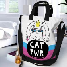 Pwr cat - Tulzo