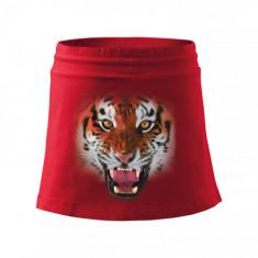 Spódniczka Agresywny Tygrys - Tulzo