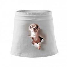 Spódniczka Chihuahua - Tulzo